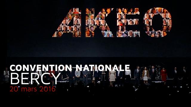 AKEO - Espace Presse - Vidéos et Evenements