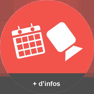 Vidéos & Evénements
