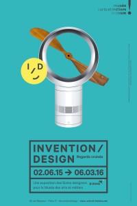 Invention/Design : regards croisés
