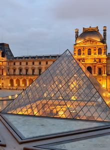 Musée du Louvre Paris 1er