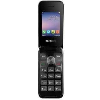 Alcatel OneTouch 2051X Argent
