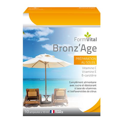 Bronz'age, un produit akéo