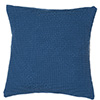 Coussin stonewashed BEELY 45x45 - Alizé - LF2100