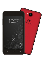 Konrow Coolfive Plus Rouge