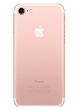 APPLE iPhone 7 Rose Or