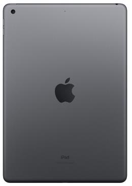iPad 10,2'' 2019 Cellular 32 Go Gris