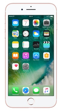 iPhone 7 32 Go Rose Or