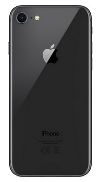 iPhone 8 64 Go Gris
