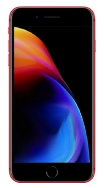 iPhone 8 Plus 64 Go Rouge
