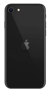 iPhone SE 2020 128 Go Noir