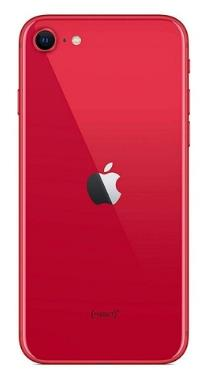 iPhone SE 2020 64 Go Rouge