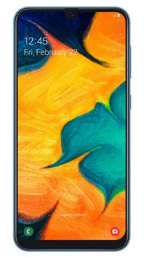 Galaxy A30 DS 64 Go Bleu