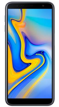 Galaxy J6 Plus DS 32 Go Gris