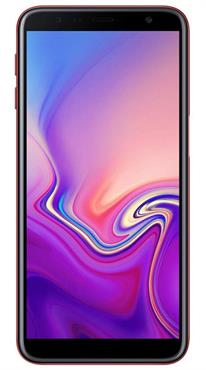 Galaxy J6 Plus DS 32 Go Rouge