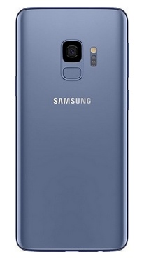 Galaxy S9 DS 64 Go Bleu