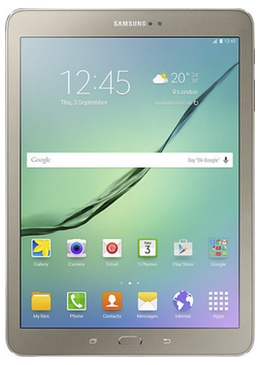 "Galaxy Tab S2 9,7"" 32 Go Or"