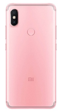 Redmi S2 DS 64 Go Rose