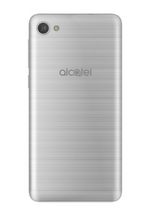 Alcatel A5 LED 16 Go Metallic Argent