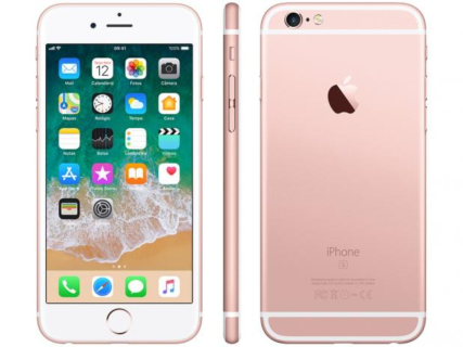 Apple iPhone 7 32 Go Rose Or