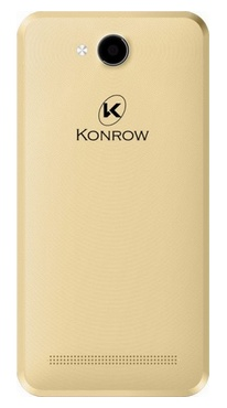 Konrow Coolsense DS 8 Go Or