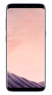 Galaxy S8 64 Go Orchidée