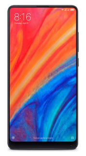 Mi Mix 2S DS 64 Go Noir