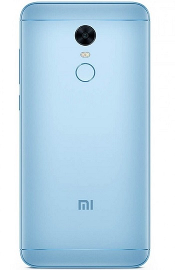 Xiaomi Redmi 5 Plus 32 Go Blue