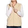 Gilet polaire - Beige XL - BE4411