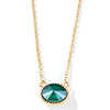Collier Luna - Royal Green - BF2480