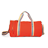 Sac Polochon - Orange/multicolore - JU7141