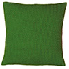 Housse de coussin stonewashed BEELY 45x45 - Forest - LF2013