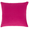 Coussin LINAZA 45x45 - Rose indien - LF2153