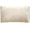 Coussin DOLCE 30x50 - Chanvre - LF2174
