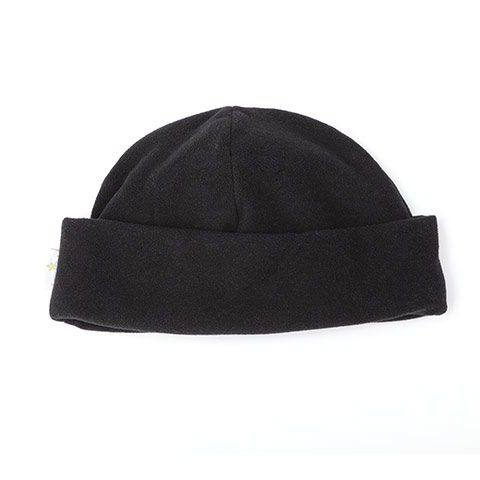 Bonnet adulte - Noir - BE4448