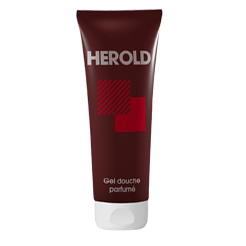 Gel douche HEROLD 200 ml - PA2246