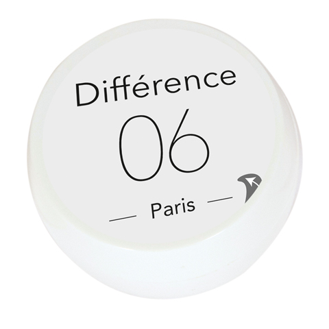 Concrète de parfum Difference n°6 - PA7006